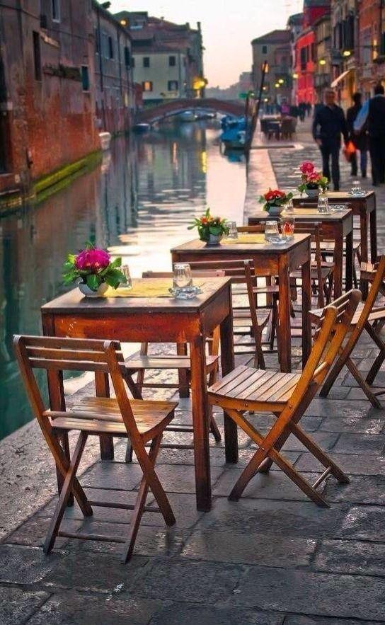 Veneza ❤️