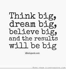 dream big dream big quotes and google on pinterest