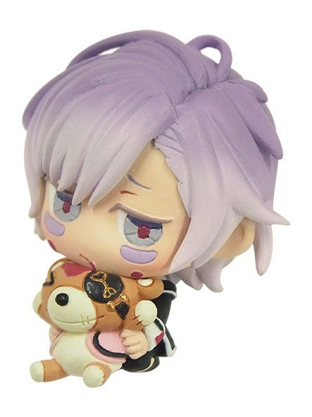 AmiAmi [Character & Hobby Shop] | Color Colle Diabolik Lovers More, Blood BOX(Released)