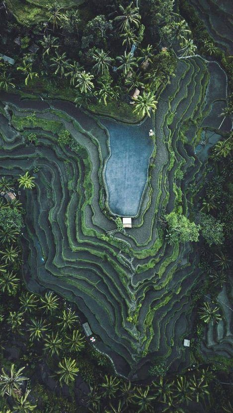 Nature Wallpapers Page 56 Of 121 Iphone Wallpapers Nature Photography Bali Travel Aerial