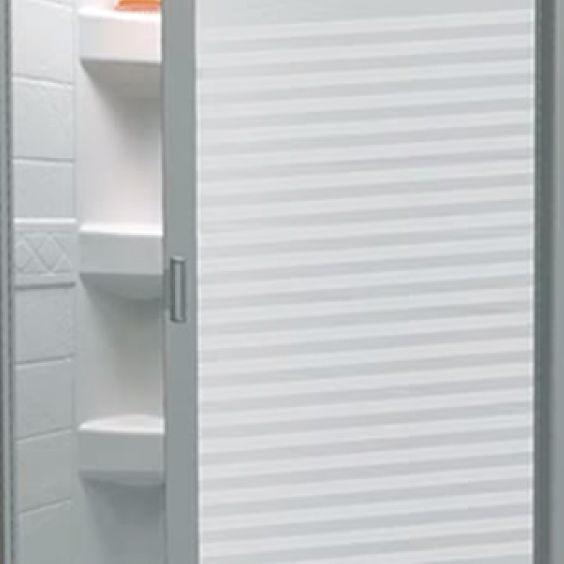 Nautilus Rv Retractable Shower Door Stoett Industries