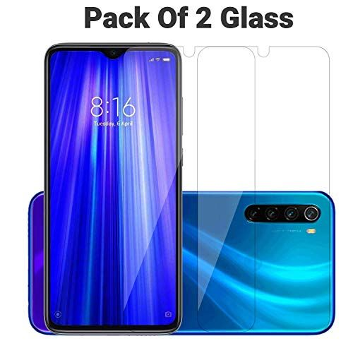 Redmi Note 8 Moonlight White 4gb Ram 64gb Storage Amazon In Electronics In 2020 Tempered Glass Screen Protector Glass Screen Protector Glass Screen