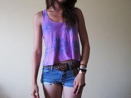 Summer clothes!