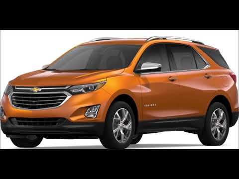 Chevrolet Equinox 2019 Viejitos Autos Patios
