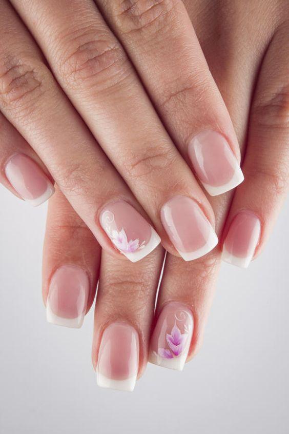 5 dicas para manter as unhas lindas por mais tempo - Yahoo Mulher