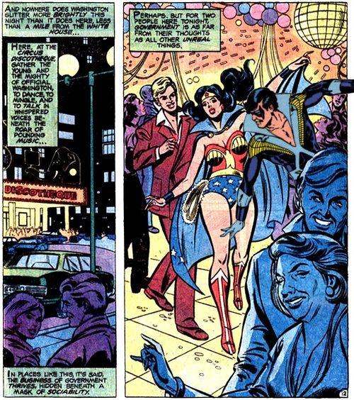 Leotard wonder woman costume-5261