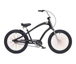 Style bicycle