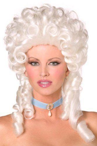 Smiffy's Women's Baroque Wig, http://www.amazon.com/dp/B001TK0UFU/ref=cm_sw_r_pi_awdm_lEa9tb0SXRW4P