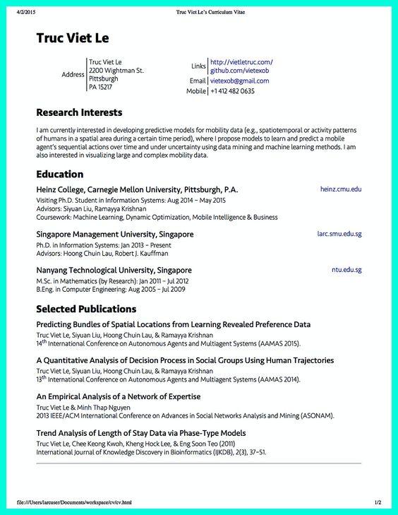 physics phd quant resume