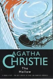 Cover of: The Hollow (Agatha Christie Collection) by Agatha Christie