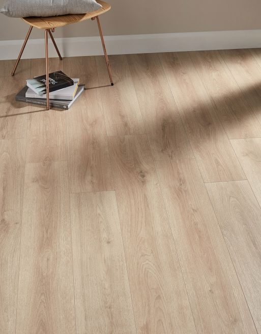 Loft Light Sand Oak Laminate Flooring Modern Wood Floors Oak Laminate Flooring Oak Laminate