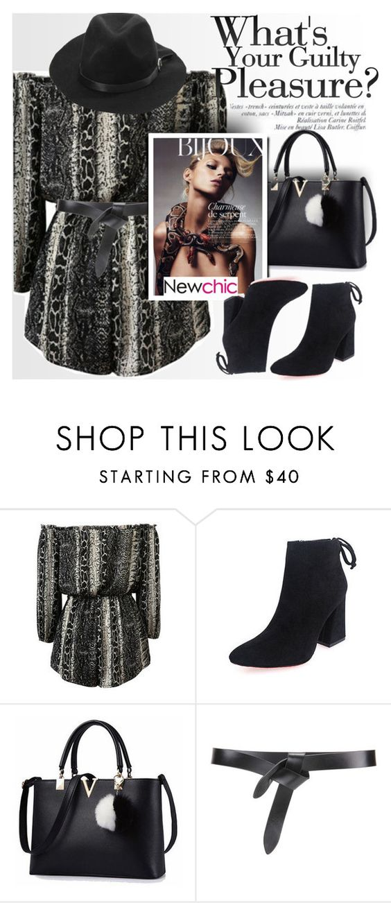 """""""NewChic.com"""" by vict0ria ❤ liked on Polyvore featuring Étoile Isabel Marant and newchic"""