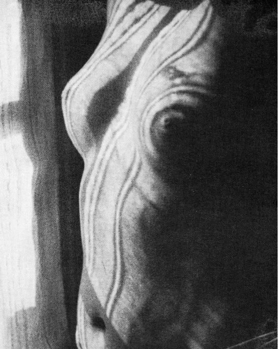 Surrealism. Man Ray