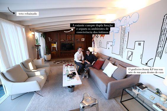 Apartamento em Rio Preto Juliano Reis e Roberto Magalhães