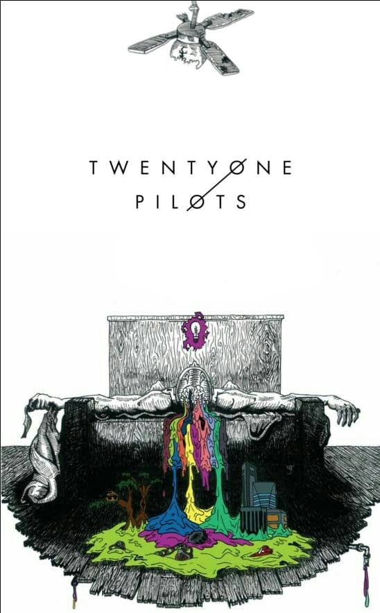 Self Titled Twenty One Pilots Wallpaper Twenty One Pilots Wallpaper Twenty One Pilots Art Twenty One Pilots