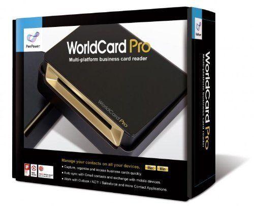 Worldcard Pro Business Card Scanner Newest Version Out Https Www Amazon Com Dp B01lyofg7d Ref Cm Sw R Business Card Scanner Power Backup Portable Power