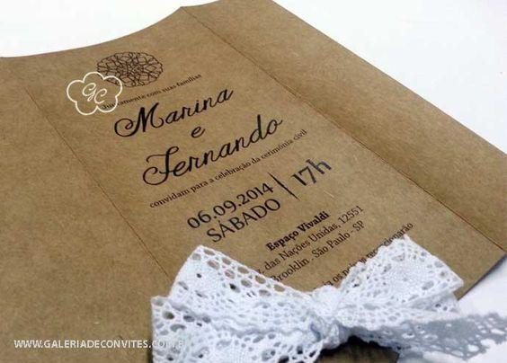 convites de casamento rustico para imprimir - Pesquisa Google