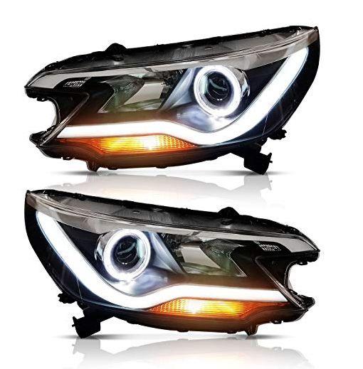 ホンダ CR V RM1RM4 STANLEY W0201用 ヘッドライト ヘッド