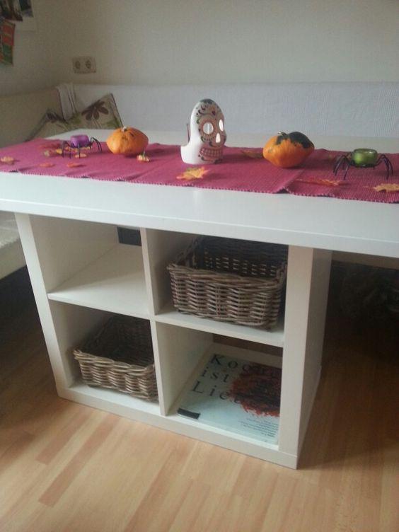 Schreibtischplatte ikea  Pinterest'teki 25'den fazla en iyi Ikea schreibtischplatte fikri ...