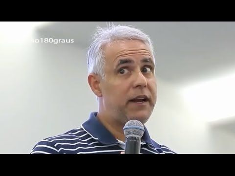 Pastor Claudio Duarte 2016, Vc é um Agente de Mudança? Ou o Mundo Te Transformou? Faça Diferença! - YouTube