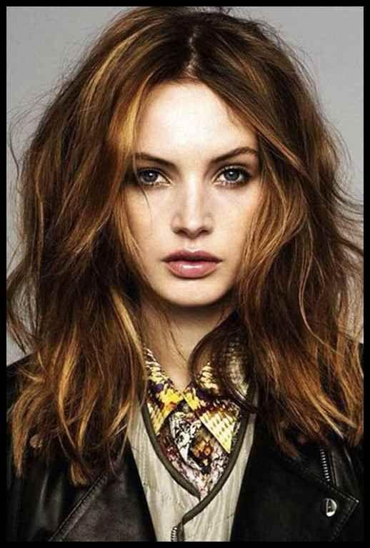 100 Kadınlar Için En Iyi Saç Modelleri Trend Saç