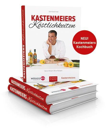 GERD KASTENMEIER - Kastenmeiers GmbH & Co. KG