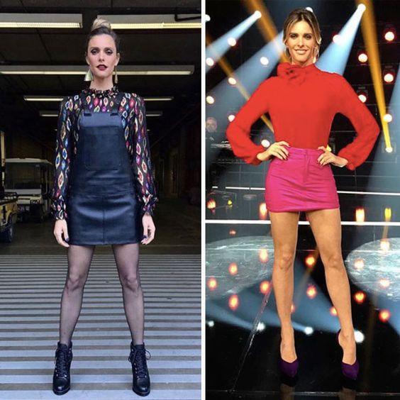 Fernanda Lima #moda #estilo #looks #dicasdeestilo #streetstyle #celebridades #stylingtips #fashionstyle #styleinspiration #mystyle #needit