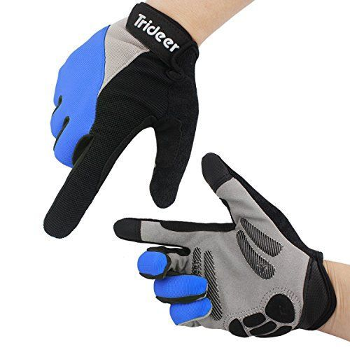 7 Best Mountain Bike Gloves Updated For 2019 Bike Gloves
