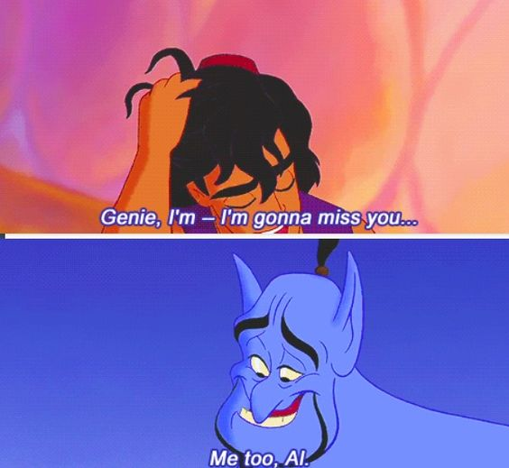 I'VE BEEN CRYING ALL NIGHT. RIP Robin Williams