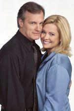 Seventh Heaven- Rev. Eric & Annie Camden-the greatest TV parents ever!!
