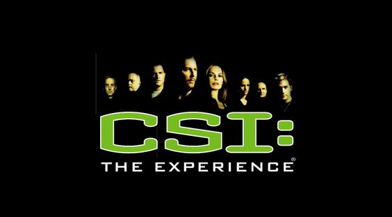 CSI: The Experience Las Vegas