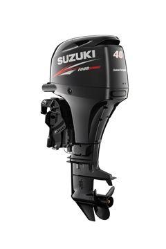 Motor Suzuki Marine DF40A