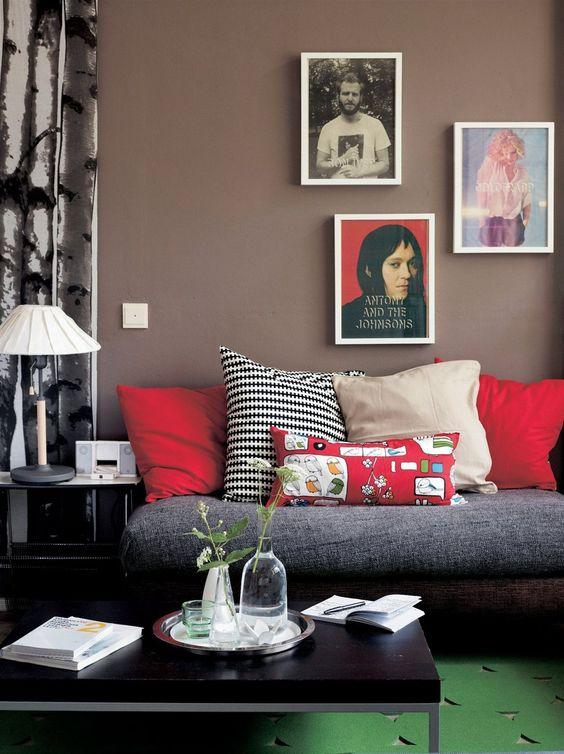 clevere ideen f r kleine r ume und budgets ikea magazine. Black Bedroom Furniture Sets. Home Design Ideas