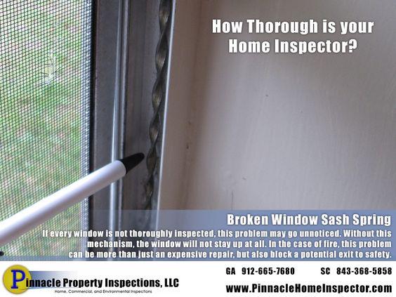 Pinnacle Property Inspections, LLC (pinnaclepro) on Pinterest