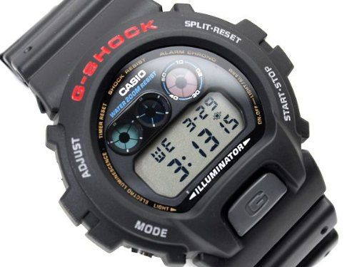 Casio DW6900-1VCT G-Shock Watch Casio