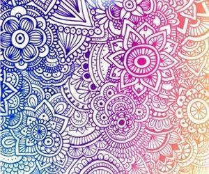 Resultado de imagen de zentangle art