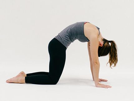 10 best yoga poses for a better body