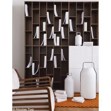 biblioth que ligne roset inspiration mobilier d co. Black Bedroom Furniture Sets. Home Design Ideas