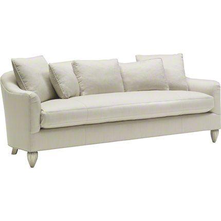 Baker Furniture : Soiree Sofa   6701S : Sofas U0026 Loveseats : Baker  Upholstery : Browse