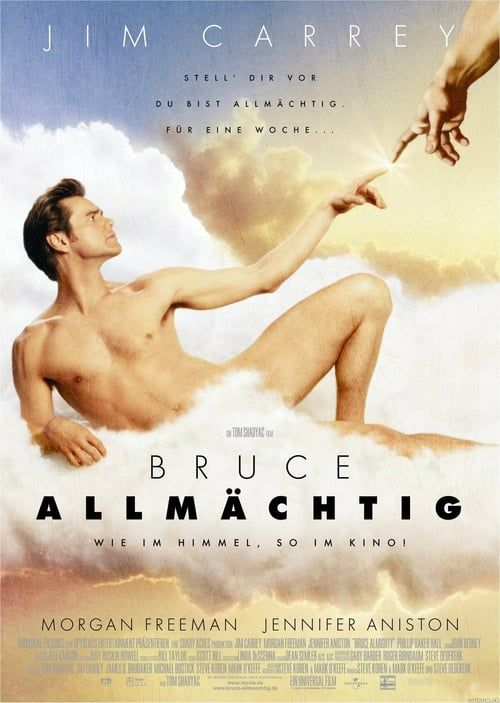 Gratuit Regarder Bruce Almighty 2019 Film Complet Streaming Vf En Francais Good Movies Life Of Crime Comedy Company