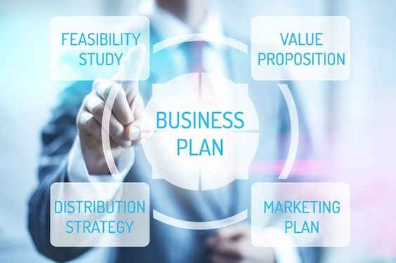 value proposition, business plan, strategy