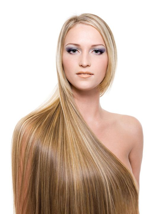 Hello Gorgeous Hair Extensions Provides The Thickest And Most