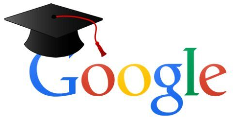 using google scholar for academic research is imporatnat | Google ...