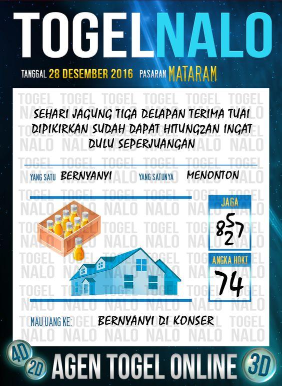 Pakong D Togel Wap Online Live Draw D Togelnalo Mataram