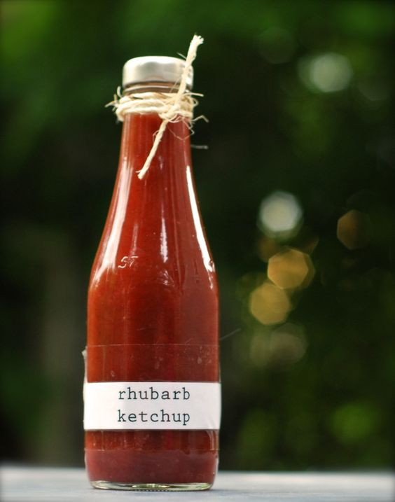 Ketchup, Chutney and Sweet on Pinterest