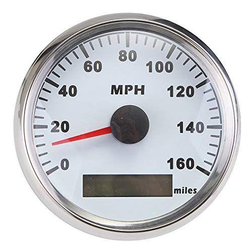 BOAT SPEEDOMETER GAUGE marine gauges speedos