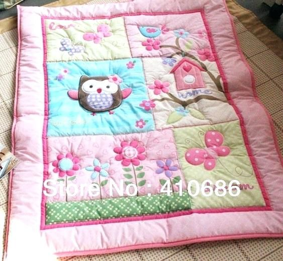 BABY BOY //GIRL SUPER QUALITY 3D PATCHWORK EFFECT BLANKETS WITH FANTASTIC DESIGNS