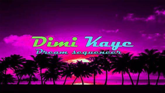 Dimi Kaye - Last Night