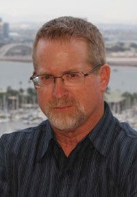 A Conversation with Anthony Award-Winning Author Matt Coyle