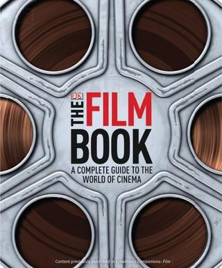 The Film Book - A complete guide to the world of cinema.
